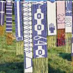 Treaty banners